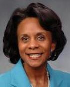 Dr. Parchelle D Connally, MD