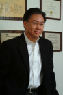 Dr. Peter K. Fung, MD
