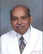 Dr. P Syamasundar Rao, MD