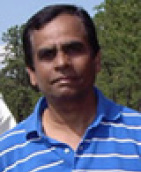 Dr. Ramesh Chandra Mahapatro, MD