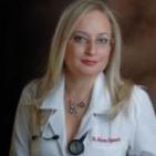 Dr. Marina M Gafanovich, MD