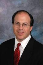 Richard A Bronfman, DPM