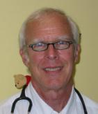 Dr. Robert Burford Bashinsky, MD