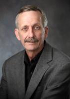 Dr. Robert Johnston, MD