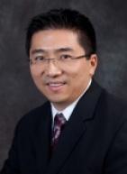 Dr. Sean Li, MD