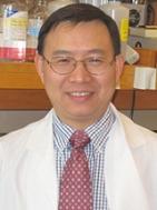 Dr. X. Long Zheng, MD, PHD