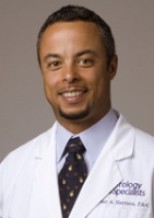 Xavier Alfred Harrison, PHYSICIAN, ASSISTANT