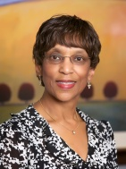 Dr. Yvonne Frank Moore, MD