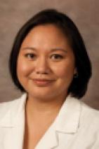 Dr. Zarah-Ann Alba, MD
