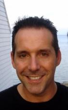 Stephen Oreski, LCSW