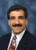George M. Mantikas, DMD