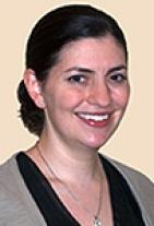 Hannah Adele Aaronson-Barsky, DDS