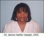 Janice Denise Harbin-Joseph, DDS