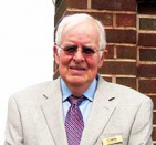 Charles R Frost, DDS