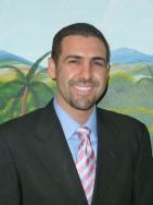 Daniel Morgan, DDS