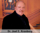 Joel Edmond Kronberg, DDS