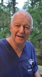 Larry K Heggerness, DDS