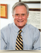 Peter Henry Cain, DDS
