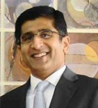 Satish S Reddy, DDS