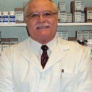 Dr. Ted Barrows, DC, MS