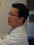 Dr. Benson Tam, DC