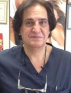 Fridoun F Pishdad, DMD