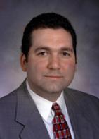 Mark S. Chambers, DMD