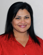 Preetha P Thomas, DMD