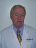 Paul Joseph Somers, DPM