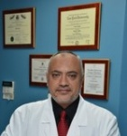 Ahmed A Jaheen, DDS