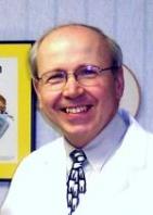 Joseph F. Barnett, DDS