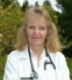 Dr. Anna M. Timell, MD