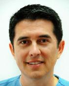 Erick Rolando Solis, DDS