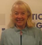 Dr. Christine H. Fordyce, MD
