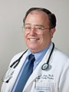 Dr. George Francis Dunn, MD