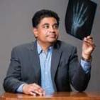 Dr. Jay Dinesh Patel, MD
