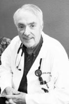 Dr. John Wesley Atkinson, MD