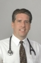 Dr. John Junod, MD
