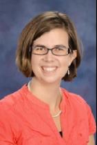 Dr. Martha Elizabeth McGarey, DO