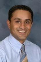 Dr. Nitin Nalin Patel, MD
