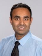 Dr. Salman S Saad, MD