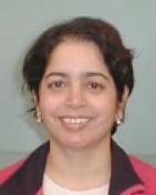 Dr. Samina Qamar, MD