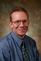 Dr. Sean Stuart Stout