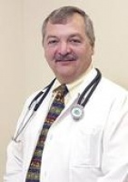 Dr. William B. Swallow, DO