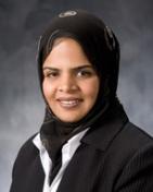 Dr. Sayema A Saifullah, MD