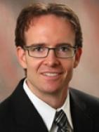Dr. Brendan B McCullough, MD