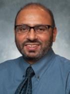 Dr. Muhammad Zubair, MD