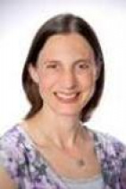 Dr. Molly Capron, MD