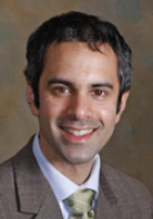 Dr. Rahul C Deo, MD