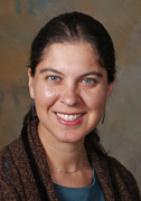 Dr. Chloe Atreya, MD, PHD